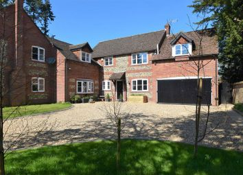 Thumbnail 5 bed detached house for sale in Richard Gardens, High Wycombe