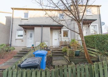 Thumbnail 2 bed terraced house for sale in Maryfield Park, Mid Calder