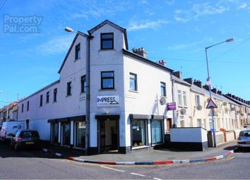 Thumbnail 2 bed flat for sale in Newington Avenue, Larne