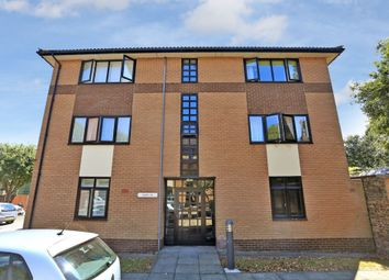 Thumbnail 1 bed flat for sale in Barchester Close, Uxbridge Road, Hanwell