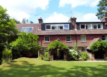 Thumbnail 1 bedroom terraced house to rent in Haste Hill Top, Haste Hill, Haslemere