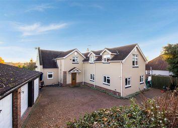 Thumbnail 4 bed detached house for sale in Coles Oak Lane, Dedham, Colchester, Essex