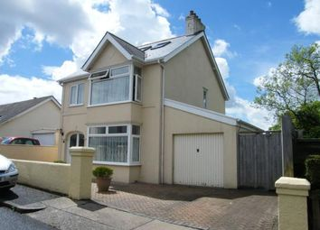 Thumbnail 4 bed detached house for sale in Torquay, Devon