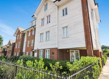 Thumbnail 1 bed flat for sale in Well Hall Road, London