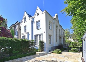 Thumbnail 6 bed detached house for sale in Carlton Hill, London
