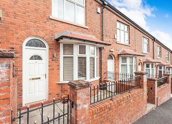 Thumbnail 2 bed terraced house for sale in Grindleton Road, Blackburn