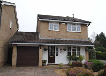 Thumbnail 3 bed detached house for sale in The Wicketts, Filton Park, Bristol