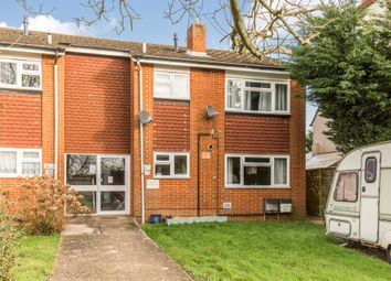 Thumbnail 1 bed flat for sale in Burnetts Fields, Horton Heath, Eastleigh
