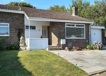 Thumbnail 2 bed bungalow to rent in Brading Close, Hastings