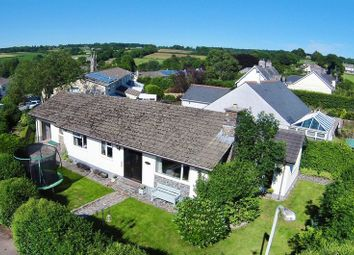 Thumbnail 4 bed bungalow for sale in Buckland Monachorum, Devon