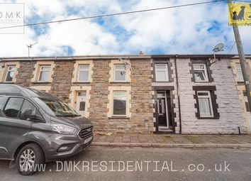 3 bed terraced house to rent in Bryn Wyndham Terrace, Treherbert, Treorchy CF42