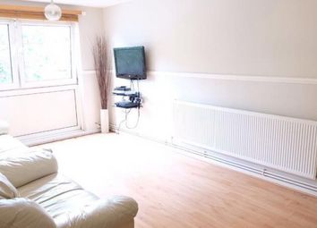 Thumbnail 1 bed flat to rent in Berwick Road, Custom House