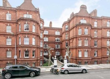 Thumbnail 2 bed flat to rent in Heber Mansions, Queens Club Gardens, London