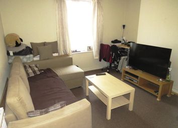 Thumbnail 1 bed flat to rent in John Street, Lincoln