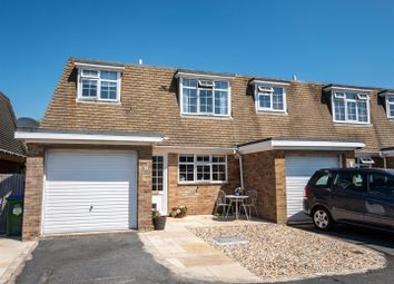 Thumbnail 3 bed semi-detached house for sale in Fitzgerald Park, Seaford