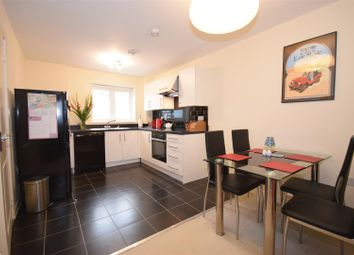 Thumbnail 1 bedroom flat for sale in Schoolgate Drive, Morden