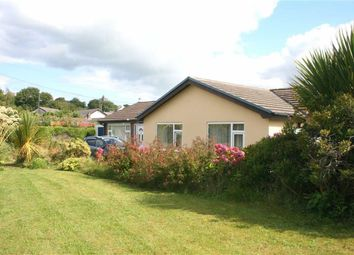 Thumbnail 3 bed detached bungalow for sale in Llanarth