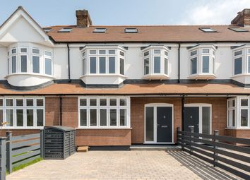Thumbnail 4 bed terraced house for sale in Cannon Park, Cannon Hill Lane, Raynes Park