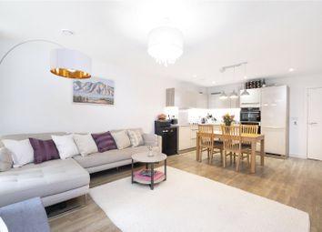 Telegraph Avenue, Greenwich SE10. 2 bed flat for sale