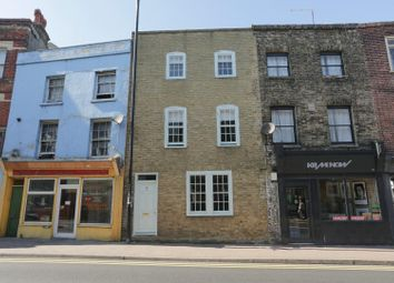 Thumbnail 4 bed terraced house for sale in Spellers Court, Margate