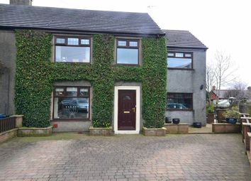Thumbnail 5 bed semi-detached house for sale in Queensway Waddington, Clitheroe, Lancashire