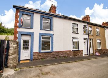 Thumbnail 2 bedroom end terrace house for sale in Laundry Place, Abergavenny