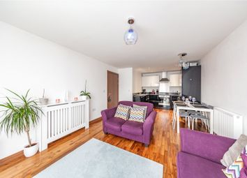 Thumbnail 2 bed flat for sale in Whitaker Court, 4 Millfield Close, Hornchurch