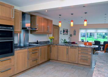 Thumbnail 3 bed detached bungalow for sale in Penrallt, Pwllheli, Pen Llyn, Llyn Peninsula, North West Wales