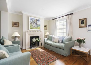 Thumbnail 3 bed terraced house to rent in Caroline Terrace, Belgravia, London