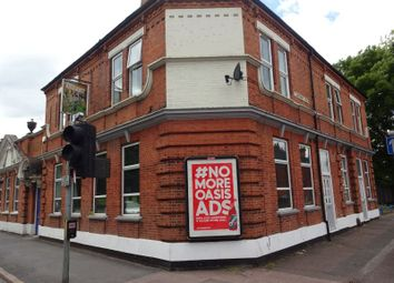 Thumbnail 9 bed block of flats for sale in 161-163 Lansdowne Road, Aylestone, Leicester