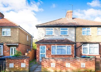 Thumbnail 2 bed end terrace house for sale in Third Avenue, Enfield