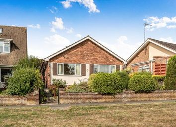 Thumbnail 3 bed bungalow for sale in Millbank, Warwick, Warwickshire, .