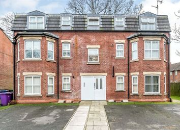 Thumbnail 2 bed flat for sale in Chelsea Court, Liverpool, Merseyside