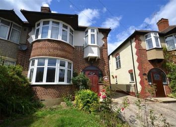 Thumbnail 3 bed semi-detached house for sale in Mays Lane, High Barnet