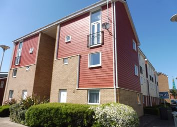 Thumbnail 2 bed flat for sale in Merlin Way, Castle Vale, Birmingham
