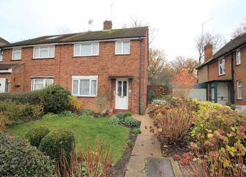 Thumbnail 3 bed semi-detached house for sale in Worcester Crescent, London