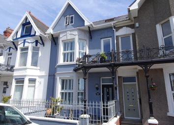 Thumbnail 6 bedroom terraced house for sale in Picton Avenue, Porthcawl