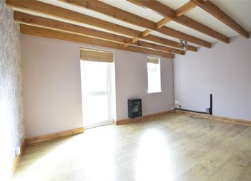 Thumbnail 2 bed end terrace house to rent in Rowanfield Road, Cheltenham, Gloucestershire