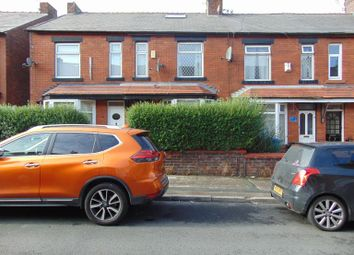 Thumbnail 4 bed terraced house for sale in 56 Hollinhall Street, Clarksfield, Oldham