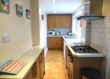 Thumbnail 2 bed terraced house to rent in Highfield Road, Barrow-In-Furness