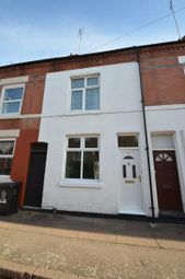 Thumbnail 2 bedroom terraced house for sale in Ullswater Street, Leicester