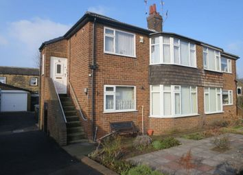 Thumbnail 2 bed flat to rent in St. Peters Crescent, Morley, Leeds