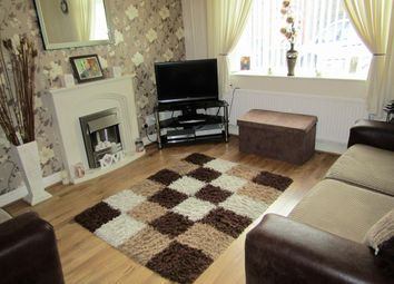 Thumbnail 3 bed end terrace house for sale in Glanrhyd Street, Cwmaman