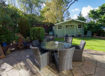 Thumbnail 4 bed detached house for sale in Cwrt Y Cadno, St Fagans, Cardiff