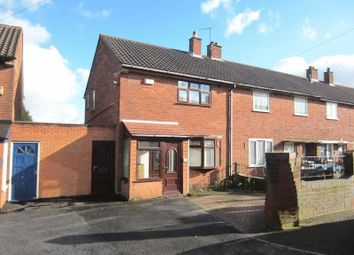 Thumbnail 2 bed end terrace house to rent in Harvington Road, Oldbury