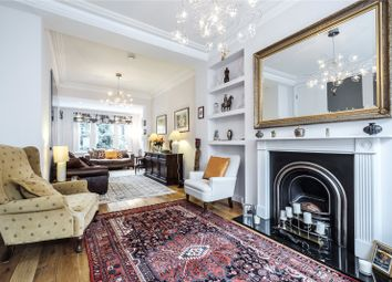 Thumbnail 3 bed end terrace house for sale in Grantbridge Street, London