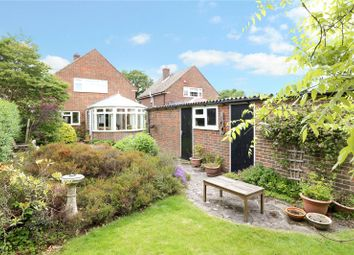 Thumbnail 3 bed detached house for sale in New Road, Haslemere, Surrey