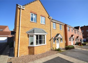 3 bed semi-detached house for sale in Springfield Close, Lofthouse, Wakefield, West Yorkshire WF3