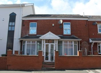 Thumbnail 6 bed terraced house for sale in Eskrick Street, Bolton, Lancashire