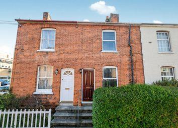 Thumbnail 2 bed property to rent in Waterloo Road, Tonbridge